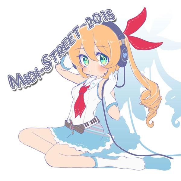 MIDI-STREET2015Jacket